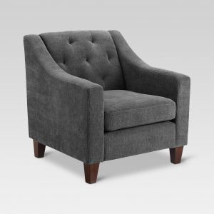 Felton Tufted Chair – Threshold™