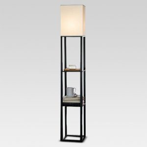 Shelf Floor Lamp – Threshold™