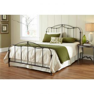 Affinity Bed – Fashion Bed Group