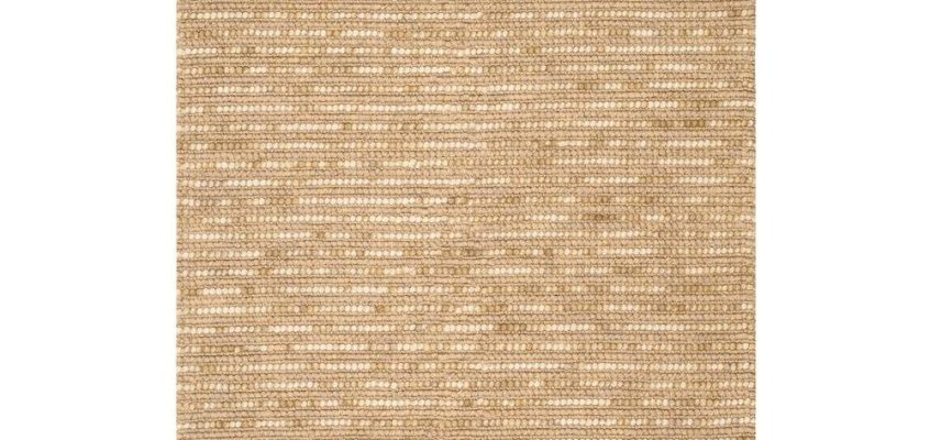 Accent of the Week – Bohemian Beige Area Rug