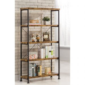 Coaster Home Furnishings Coaster Bookcase