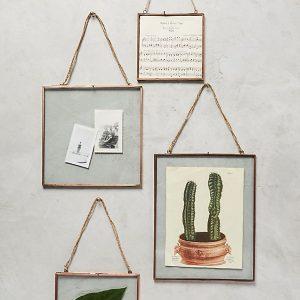 Viteri Hanging Frame 10 X10