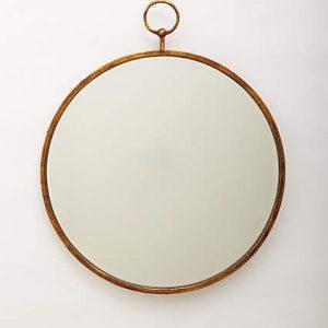 Hoop Mirror
